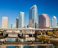 Une journée à Tampa