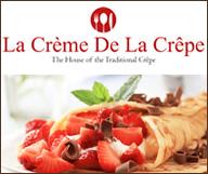 La Crème de la Crêpe
