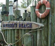 Maureen's Beach dans les Everglades - en images
