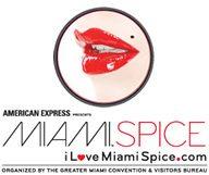 Miami Spice 2012: goûtez les oeuvres de chefs réputés à moindre coût!