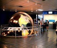 Le Patricia and Phillip Frost Museum of Science de Miami