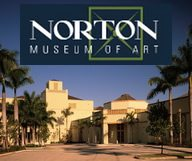 Norton Museum of Art, le Musée des trois continents, à West Palm Beach