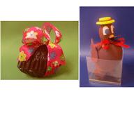 Une Pâques très chocolat