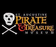 Le Pirate & Treasure Museum de St Augustine, un flash back au temps des flibustiers
