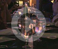 Une soirée chez De Luca, Food & Wine