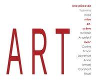 « ART », du théâtre français à Coconut Grove