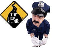 The Ticket Clinic, pour les Sue Ellen du volant