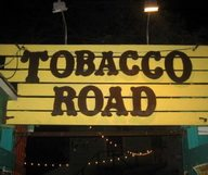 Tobacco Road, surement le plus vieux bar de Miami