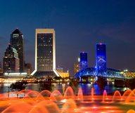 Une journée à Jacksonville