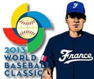 L'équipe de France de Baseball en Floride !