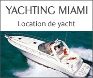 Yachting Miami