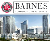 Barnes Commercial Real Estate