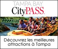 City Pass Tampa Bay