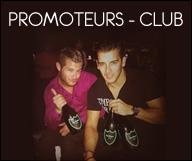 Florian et Gildas - Promoteurs de soirée