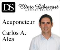 Carlos A. Alea - Clinic Libessart