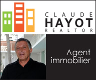 Claude Hayot - Agent Immobilier