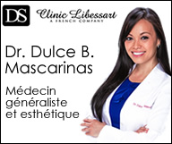 Dr. Dulce B. Mascarinas, D.O - Clinic Libessart