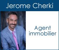 Jerome Cherki