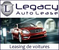 Legacy Auto Lease