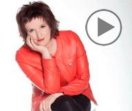 Interview tac au tac d'Anne Roumanoff