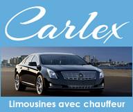 Carlex - Location de limousine