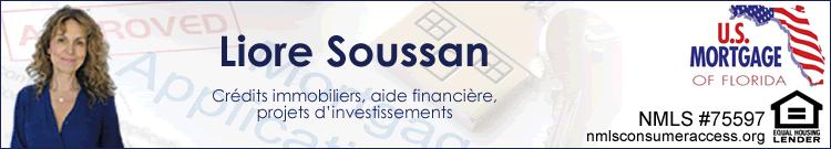 Liore Soussan