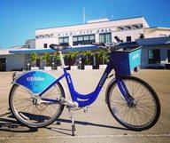 Citi Bike, le vélo à partager à Miami Beach
