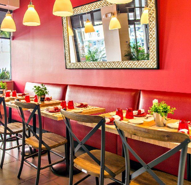 D couvrez le restaurant la table du march du chef leroy - Restaurant la table du grand marche tours ...