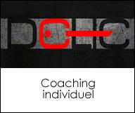 DCLIC-COACHING<br/>Coach personnel et professionnel