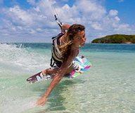 Votre centre de kitesurf à Miami