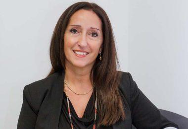 Nathalie Donny, psychothérapeute française