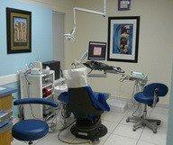 Services dentaires de toute urgence