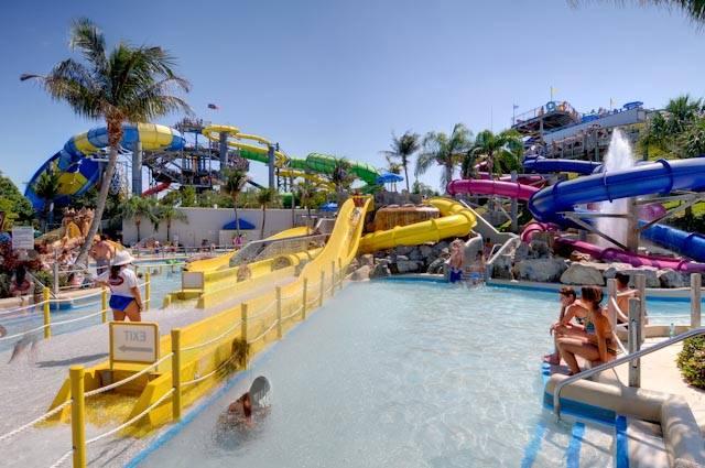 Orlando's Best Water Park is Aquatica Orlando Florida ...