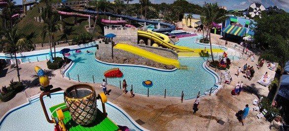 Rapids Water Park à West Palm Beach