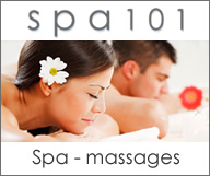 Spa 101 at the Hilton Bentley