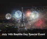 Bastille Day à Buena Vista