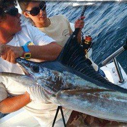 Pêchez avec 2 professionnels de la mer !