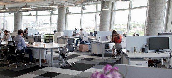 Le coworking à Miami - 5 endroits où partager son espace de travail