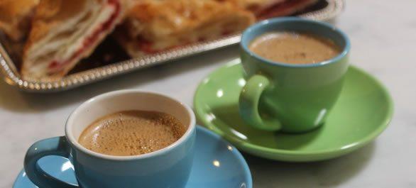 Le café cubain, riche et doux à la fois