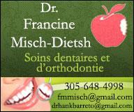 Dr. Francine Misch-Dietsh
