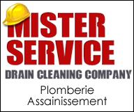 Mister Service