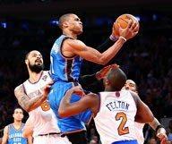 Vos billets pour la NBA