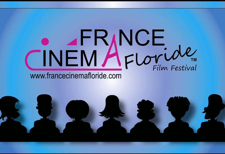 France Cinema Floride édition 2019 – Du 1 au 3 novembre au Miami Tower Theater