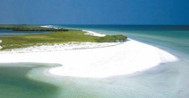 Honeymoon Island, l'île des amoureux au large de Tampa