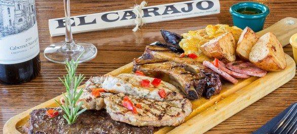 El Carajo, le restaurant bien caché de Miami