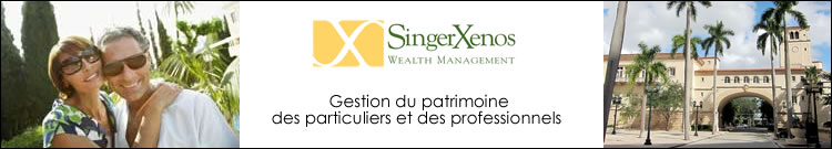 Singer Xenos Wealth Management