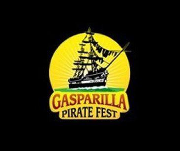 Gasparilla Pirate Festival à Tampa