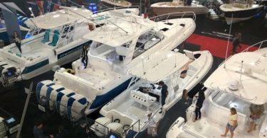 Le Miami International Boat Show