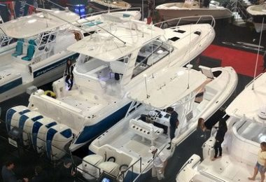 Le Miami International Boat Show, incontournable des marins floridiens