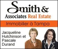 Jacqueline Hutchinson et -Pascale Durand - Smith & Associates